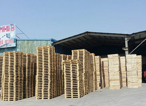 木托盘上海